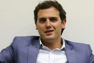 """Luis Ventoso ajusticia a Rivera: """"Por ser guapete su mentira de no apoyar a perdedores le sale gratis"""""""