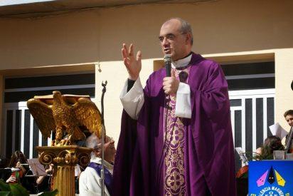 Arturo Ros, nuevo obispo auxiliar de Valencia