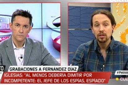 """'Pablenin' insinúa que el 26-J se manipularán las urnas: """"Con este ministro del Interior es para preocuparse"""""""