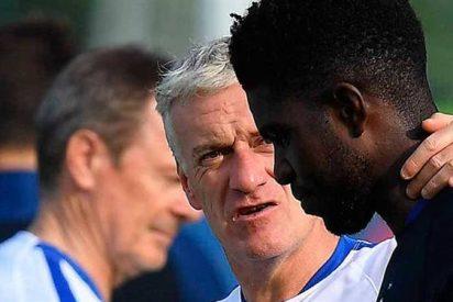 Samuel Umtiti tampoco fichará por el Barça