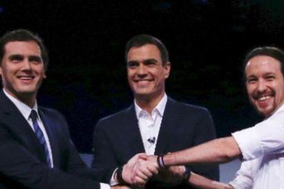El golpe de mano de Rajoy el 26-J agrieta la unidad interna en los tres partidos perdedores