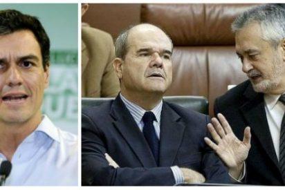 """Victoria Prego sobre el caso de los ERE: """"Chaves y Griñán le acaban de dejar a Sánchez sin argumentos contra el PP"""""""