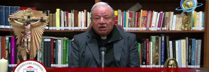 El cardenal Sandoval reconoce que hubo protección a pederastas en México