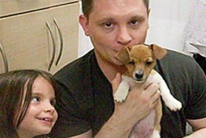 El padre que recuperó la custodia de su hija de 6 años para matarla a golpes