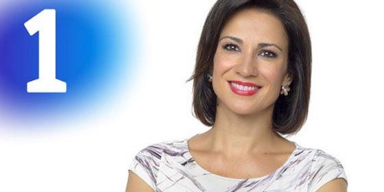 Silvia Jato sustituirá a Mariló Montero en 'La Mañana de La 1' durante el verano