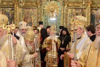 La Iglesia rusa propone retrasar el Concilio Panortodoxo