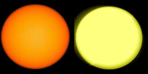 ¿Qué demonios le pasa al Sol que se nos está quedando 'en blanco'?