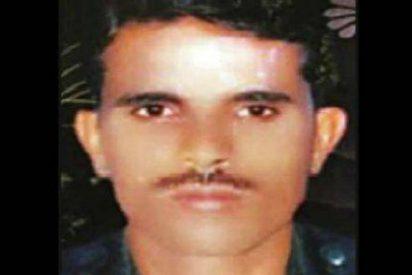 El soldado dado por muerto aparece 7 años después de golpe y porrazo