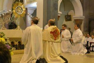 """Cardenal Sturla: """"Hay una sociedad uruguaya hambrienta de Cristo y podemos darles de comer"""""""