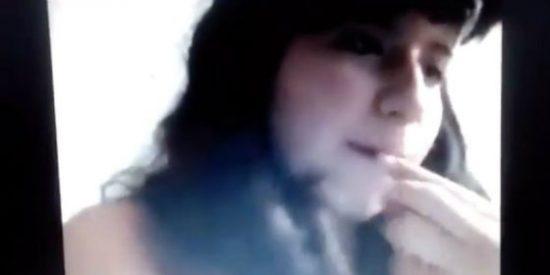 El vídeo de la joven que quería suicidarse en directo por Facebook