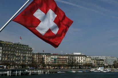 Los suizos rechazan en referéndum una renta básica universal para todos de 2.300 euros al mes