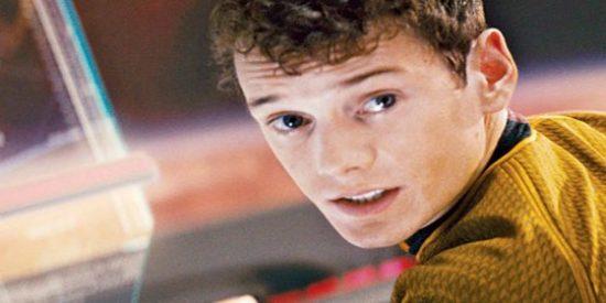 La extraña muerte de Anton Yelchin, de Star Trek: atropellado por su coche
