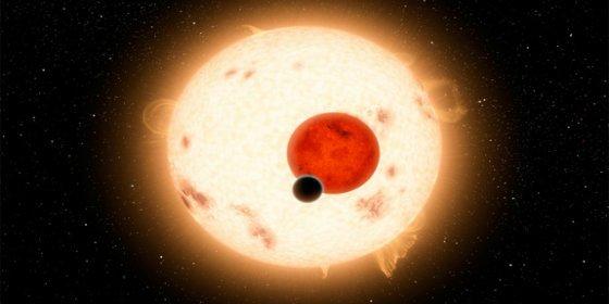 La NASA descubre un planeta como el Tatooine de 'Star Wars': con dos soles