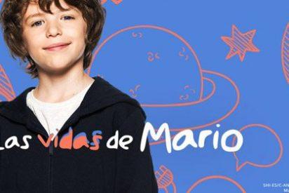 """El TDAH visto desde """"Las Vidas de Mario"""""""