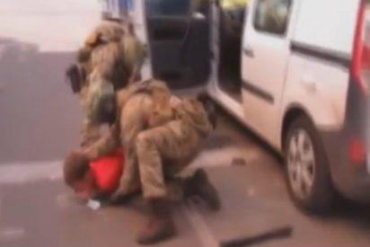 Ucrania detiene a un terrorista francés que planeaba hasta 15 atentados en la Eurocopa