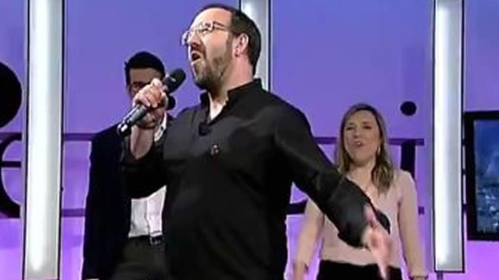 'Hoy ya soy feliz', canción de los jóvenes españoles para la JMJ de Cracovia