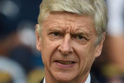 Tras el ?no? de Vardy, el Arsenal va a por otra estrella del Leicester
