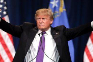 """Trump quiere """"etiquetar"""" a los musulmanes que entren en Estados Unidos"""