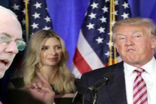 """Welby asegura que el plan de Trump de prohibir la entrada de musulmanes en los EEUU """"no es cristiano"""""""