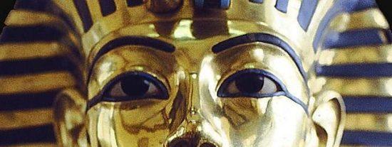 ¡La daga de Tutankamón está hecha con material extraterrestre!