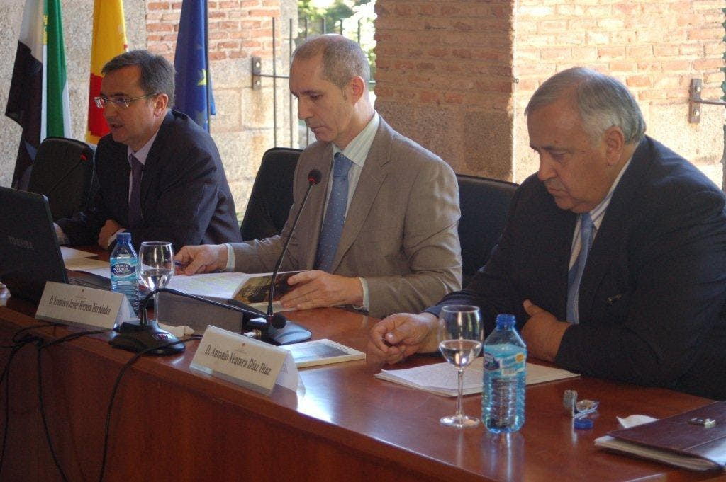 """La UPSA celebra la III edición de los """"Diálogos de Yuste"""""""