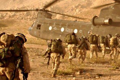 Biden anuncia que retirará todas las tropas norteamericanas de Afganistán antes del 11 de septiembre