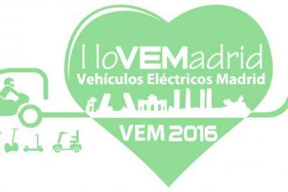 La electromovilidad toma las calles de Madrid
