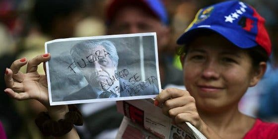 ¿Qué efecto real tendría que expulsen o sancionen a Venezuela en la OEA?