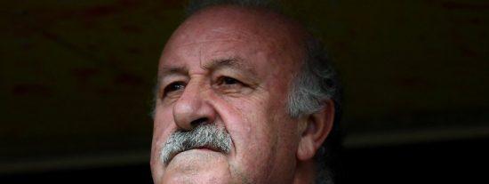 """Vicente del Bosque: """"Tengo que creer a David de Gea"""""""