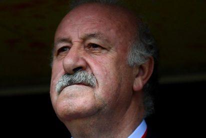 """Vicente del Bosque: """"¿Iker o De Gea? Hasta el día 13 no decidiré"""""""