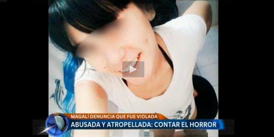 """""""¡Me violaron todos, no quiero vivir!"""": una menor al despertar del coma"""