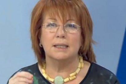 Juana Biarnés, un icono del foto periodismo