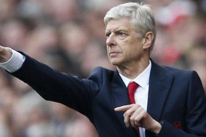 Wenger contraataca: Tras renovar Vardy, va a por otra estrella del Leicester