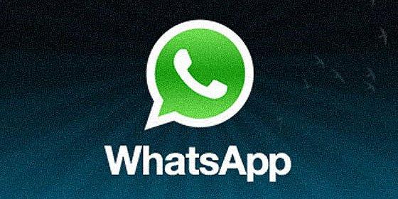 Si alguno de estos teléfonos es el tuyo di adiós a WhatsApp