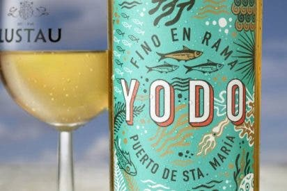 Yodo: el vino con sabor a mar
