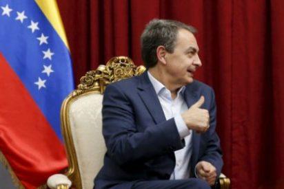 Los huevos de Zapatero para cocinar en la OEA el desaguisado venezolano
