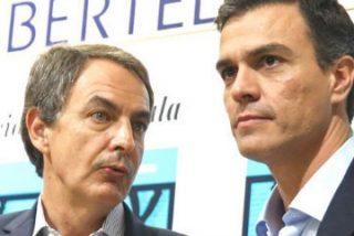 El PSOE sigue pagando la hipoteca que les dejó Zapatero