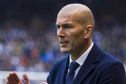 Zidane manda un mensaje a la directiva sobre el futuro de Morata