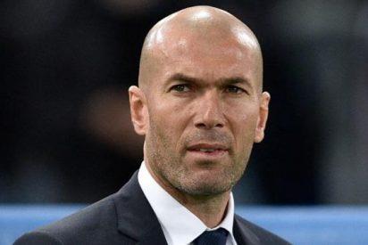 Zidane quiere a una joven joya argentina para reforzar a su Madrid