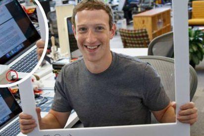 El sencillo truco que usa Zuckerberg para mantener su vida privada a salvo de los hackers