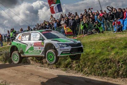 Škoda Motorsport celebra 115 años compitiendo
