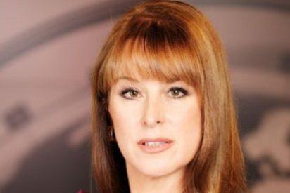Gloria Lomana deja la dirección de informativos de Antena 3