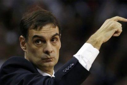 Georgios Bartzokas, nuevo entrenador del FC Barcelona de baloncesto las tres próximas temporadas