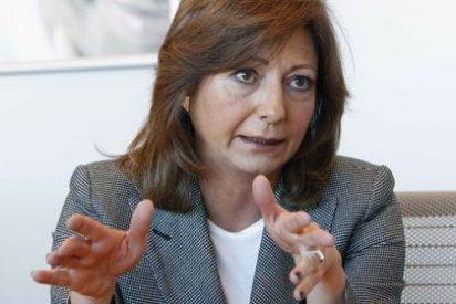 Angeles Delgado: Fujitsu la nombra presidenta para Latinoamérica