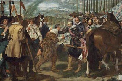 "Victor Entrialgo De Castro: ""Rembrandt, Velázquez, Vermeer"""