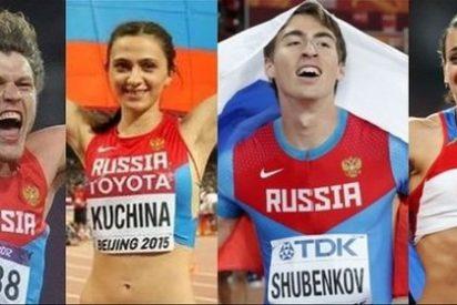 El COI permitirá a los deportistas rusos participar en los Juegos Olímpicos de Río