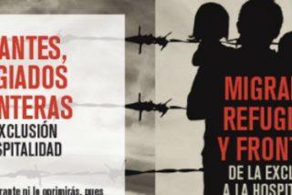 """""""Migrantes, refugiados y fronteras"""", tema del 36 congreso de la Asociación de Teólogos Juan XXIII"""