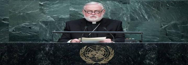 """Paul Gallagher: """"El Papa cree que es necesaria una refundación de Europa"""""""