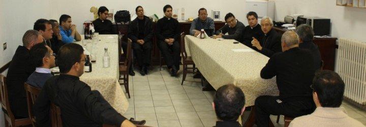 """Colegio Venezolano en Roma cierra de forma """"temporal"""""""