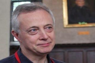 Tomaz Mavric, nuevo Superior General de los Padres Paúles y de las Hijas de la Caridad